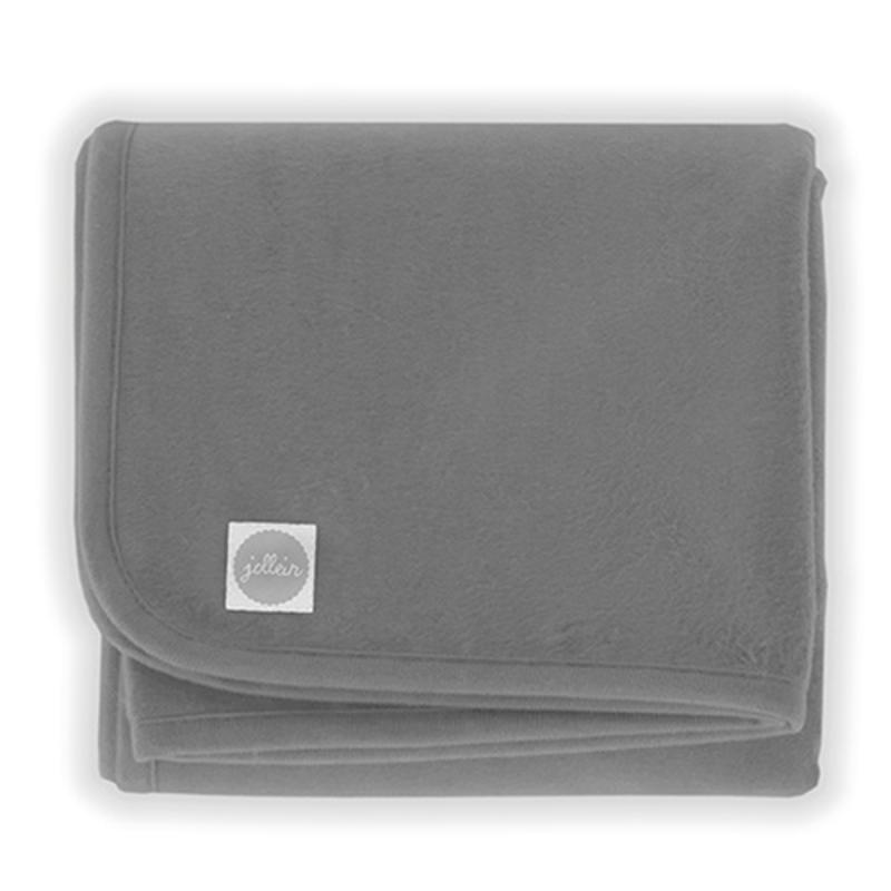 Jollein® Odejica Dark Grey 75x100