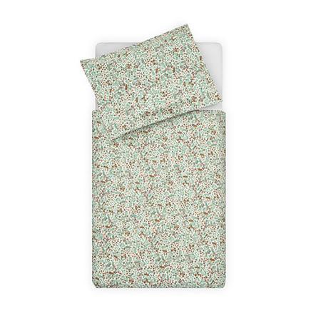 Slika Jollein® Otroška posteljnina Bloom 140x100