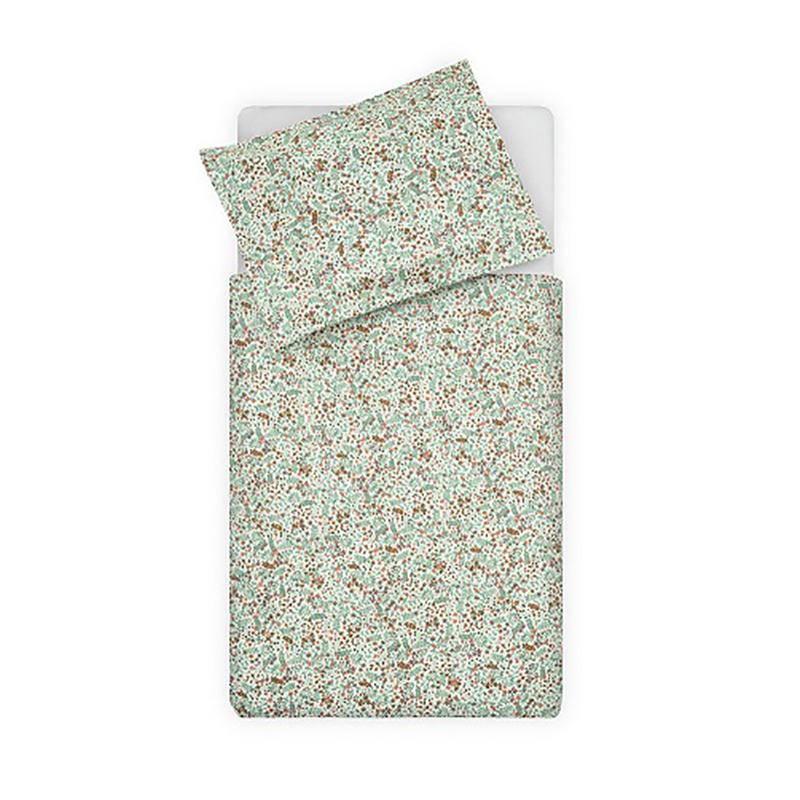 Jollein® Otroška posteljnina Bloom 140x100