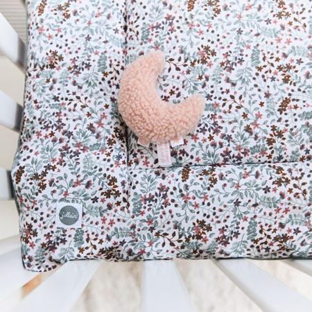 Jollein® Ropotuljica Moon Pale Pink
