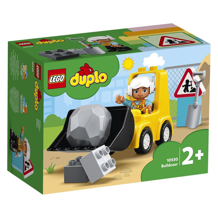 Slika Lego® Duplo Buldožer