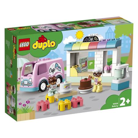 Slika Lego® Duplo Pekarna