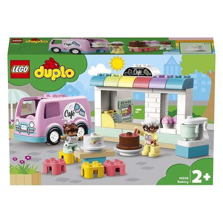Lego® Duplo Pekarna