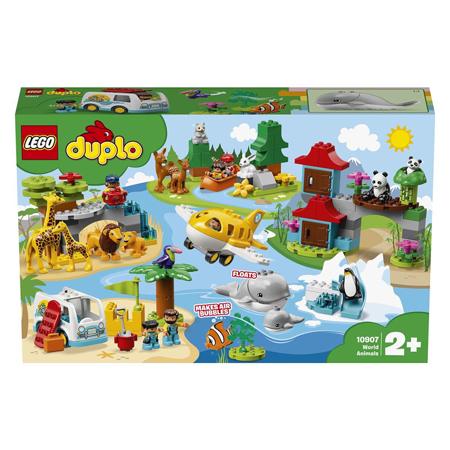 Lego® Duplo Živali sveta