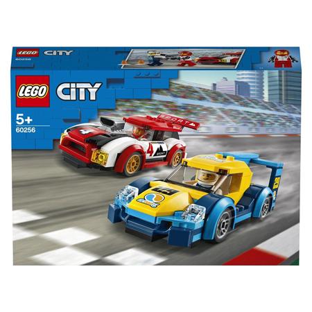 Lego® City Dirkalniki