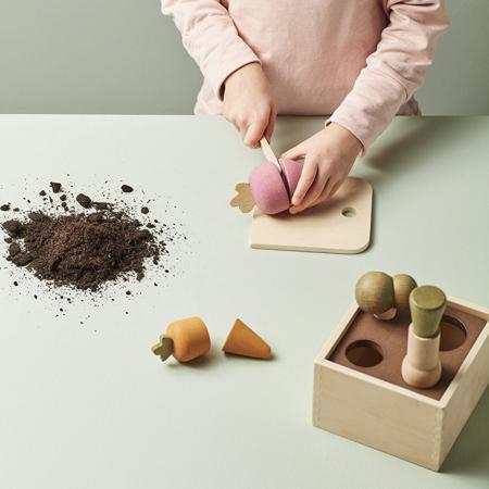 Kids Concept® Lesena gredica