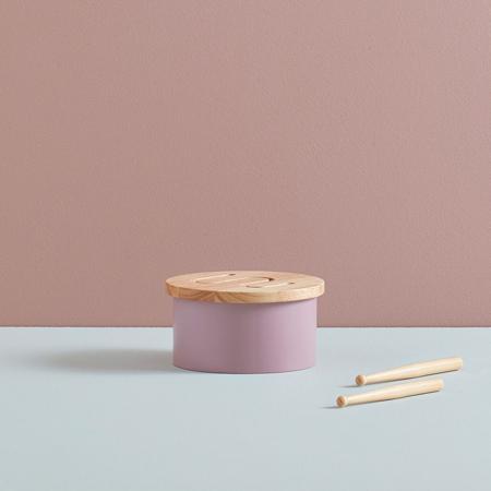 Kids Concept® Mini boben Lilac