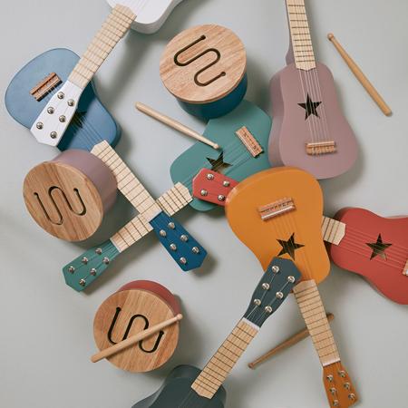 Kids Concept® Mini boben Blue
