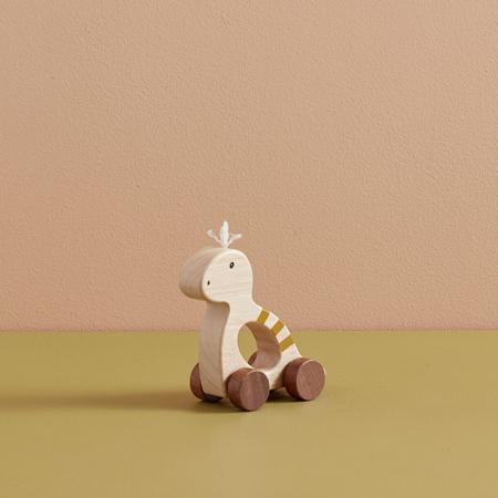 Kids Concept® Igračka na potisk Dino nature Neo
