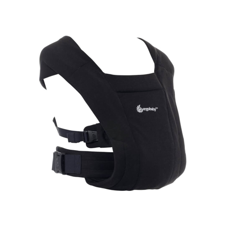 Slika Ergobaby® Nosilka Embrace Pure Black