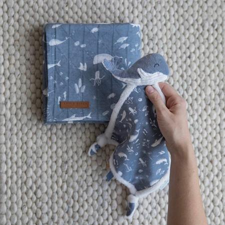 Little Dutch® Ninica Kit Ocean Blue