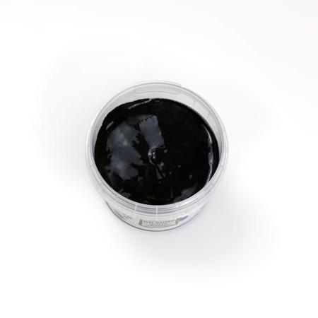 Slika Neogrün® Prstna barva 120g Black