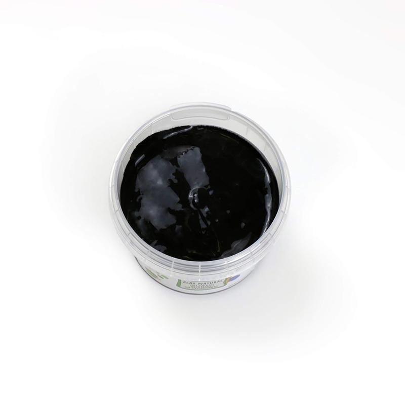 Neogrün® Prstna barva 120g Black