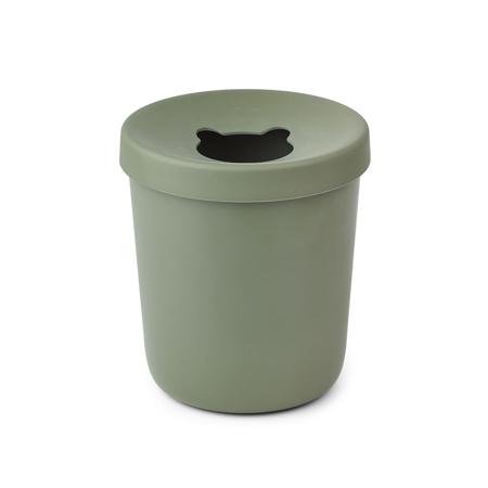 Slika Liewood® Košek za pleničke Evelina Faune Green 5L