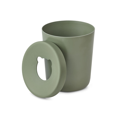 Liewood® Košek za pleničke Evelina Faune Green 5L