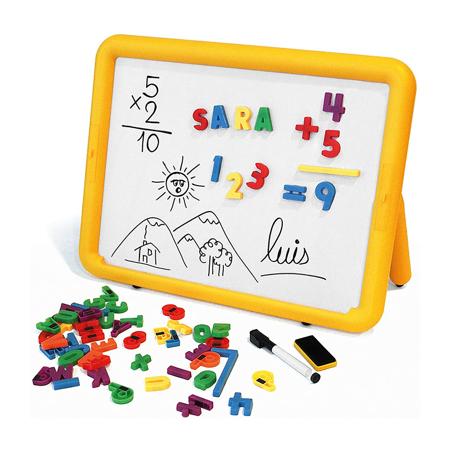 Slika Miniland® Obojestranska magnetna tabla 47x36