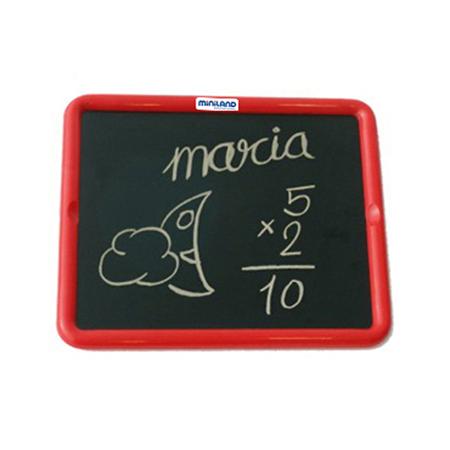 Miniland® Obojestranska tabla za risanje 30x26