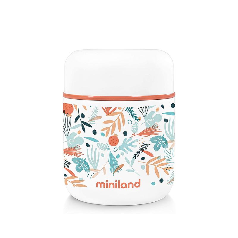Miniland® Termovka Mediterranean Mini 280ml
