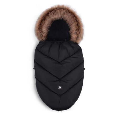 Slika CottonMoose® Zimska vreča Moose Yucon Black