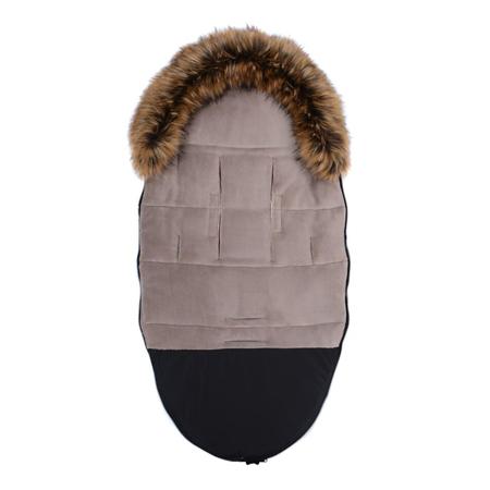 CottonMoose® Zimska vreča Moose Yucon Jungle Green