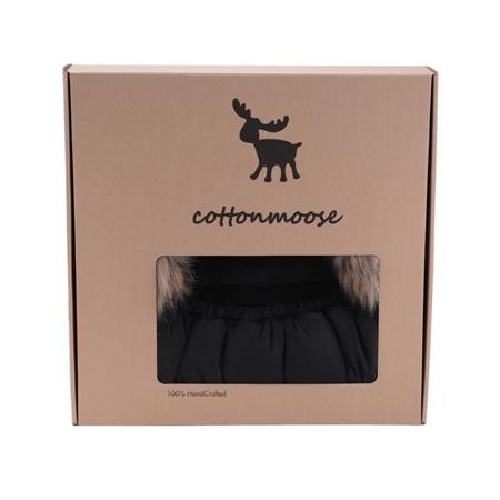 CottonMoose® Zimska vreča Moose Yucon Graphite