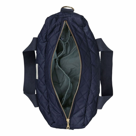 CamCam® Previjalna torba Black