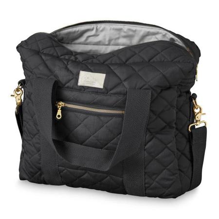 Slika CamCam® Previjalna torba Black