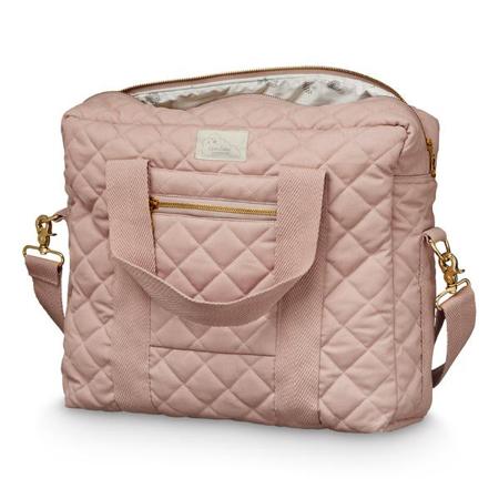 Slika CamCam® Previjalna torba Soft Rose