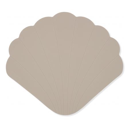 Slika Konges Sløjd® Protizdrsna podloga za banjo Warm Grey