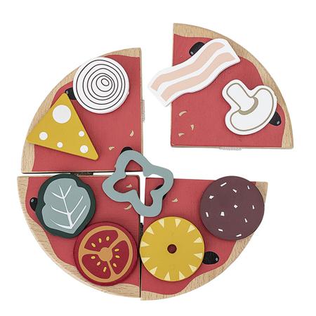 Bloomingville® Igralni set Pizza