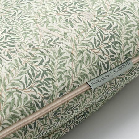 DockAtot® Večnamensko gnezdece Grand By Morris & Co. Willow Boughs (9-36m)