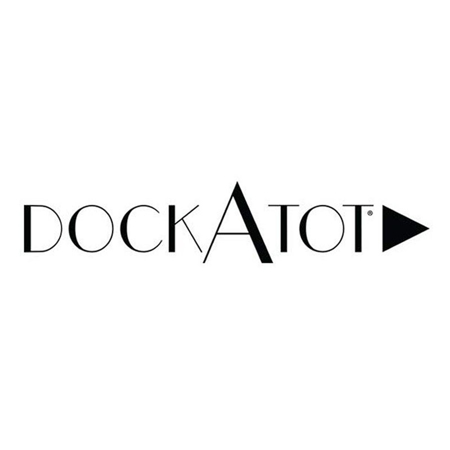 DockAtot® Večnamensko gnezdece Deluxe+ By Morris & Co. Willow Boughs (0-8m)