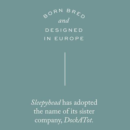 DockAtot® Večnamensko gnezdece Deluxe+ By Morris & Co. Pink & Rose (0-8m)