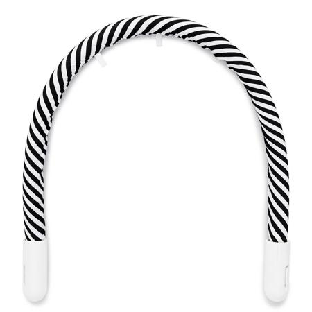 Slika DockAtot® Igralni lok za gnezdece Deluxe+ Black&White