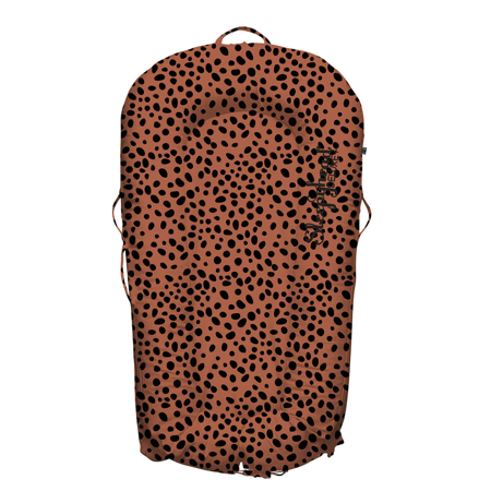 Slika Sleepyhead® Večnamensko gnezdece Deluxe Bronzed Cheetah (0-8m)