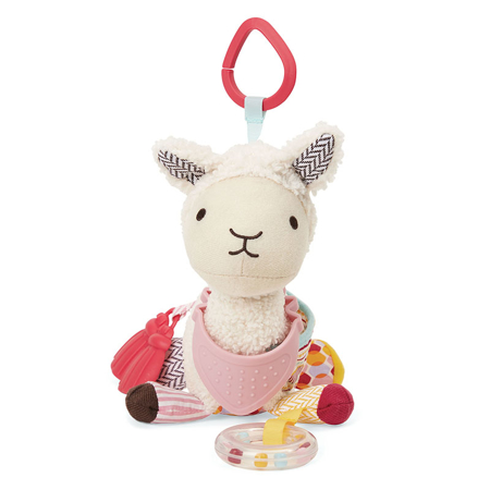 Slika Skip Hop® Aktivnostna igračka Lama