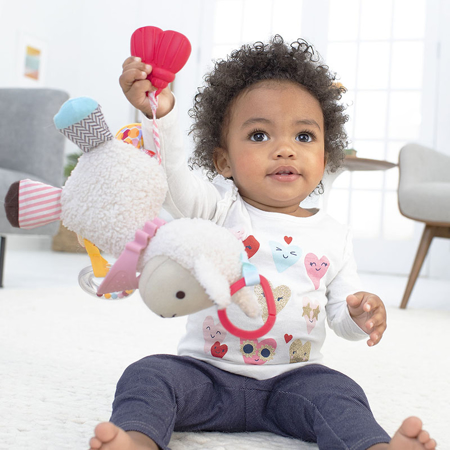 Skip Hop® Aktivnostna igračka Lama