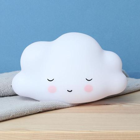 A Little Lovely Company® Majhna lučka Oblaček Sleepy