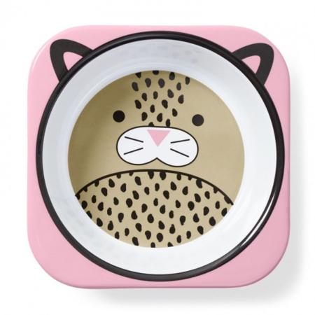Slika Skip Hop® Otroška skledica Leopard