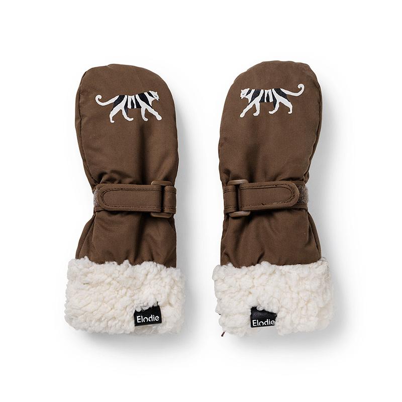 Elodie Details® Rokavičke White Tiger 1-3 L