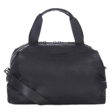 Slika Tiba+Marl® Previjalna torba Raf Holdall Faux Black