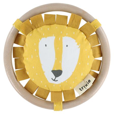 Slika Trixie Baby® Aktivnostna igračka Mr. Lion