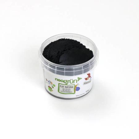 Slika Neogrün® Modelirna masa 120g Black