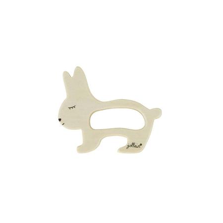 Slika Jollein® Leseno grizalo Rabbit