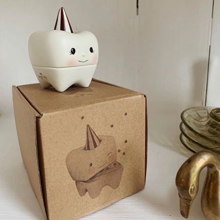 Konges Sløjd® Škatlica za shranjevanje Tooth Box