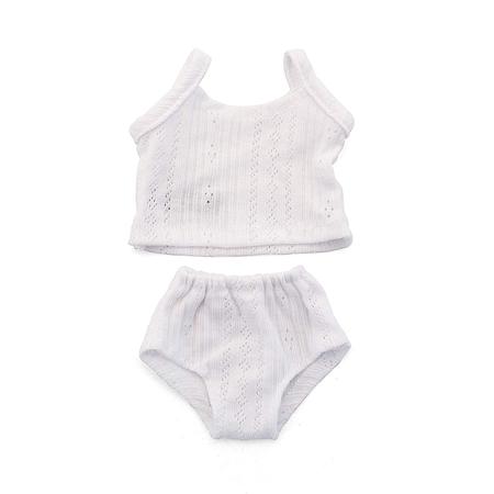 Slika Miniland® Spodnje perilo za punčke 38cm