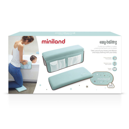 Miniland® Set za kopanje Easy Bathing