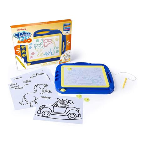 Slika Miniland® Tabla za risanje Jumbo