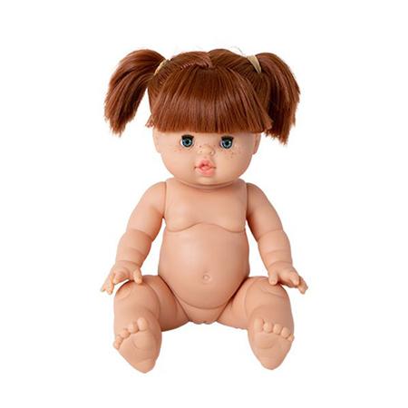 Slika Minikane® Punčka z zapirajočimi se očmi Gabrielle 34cm