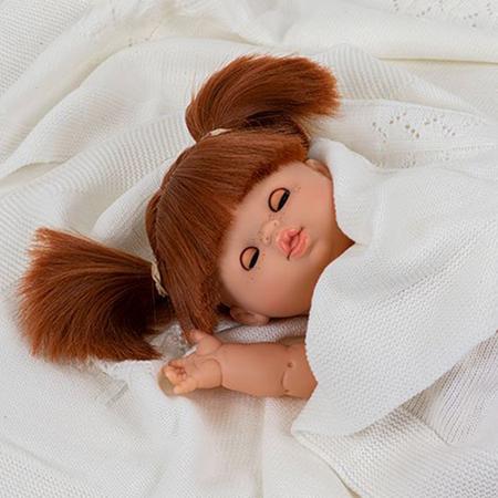 Minikane® Punčka z zapirajočimi se očmi Gabrielle 34cm